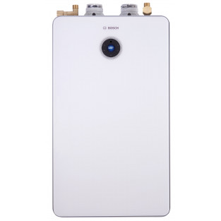 Bosch Greentherm T 9900i SE 199 NG / LP Whole-House Tankless Water Heater with Built-in Recirculation Pump and Wi-Fi