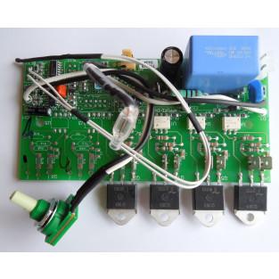 Powerstream Pro RP17PT PCB Control Board #93-793777 for Copper Can Unit