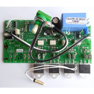 Powerstream Pro RP17PT PCB Control Board #93-793843 for Poly Units