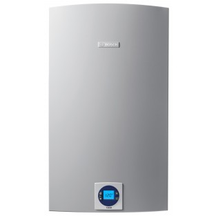 Bosch Therm 940 ESO NG (Natural Gas) Outdoor Whole-House Tankless Water Heater