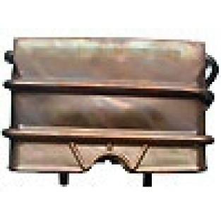Bosch Therm C1210ES / C1210ESC Heat Exchanger #8705406419