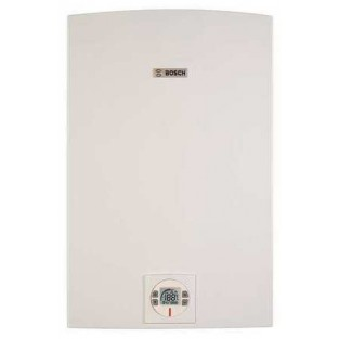 Bosch Therm C 1210 ESC NG (Natural Gas) Commercial Whole-House Tankless Water Heater