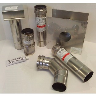 Pwhs Bosch Therm Horizontal Vent Kit Aq5ef For The