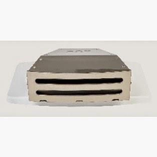 Bosch Therm Outdoor Vent Kit (White) - BTOK (7736502448)