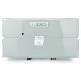 Bosch Tronic 3000 Model US12 (Powerstream Pro RP12PT) Point-of-Use Electric Tankless Water Heater