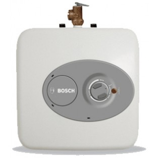 Bosch Tronic 3000T ES4 (Ariston Pro Ti GL4TiS) Point-of-Use Electric Mini-Tank Water Heater