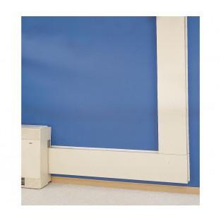Cozy Hi-Efficient Direct Vent Wall Furnace 5' Vent Enclosure Kit HEVE5