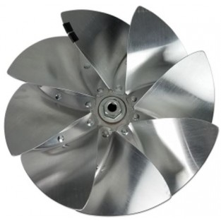 Cozy 72111 Fan Blade CF/DVCF (Pre 2014 Need Shroud)