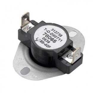 Pwhs Cozy 78065 Limit Switch 60t11