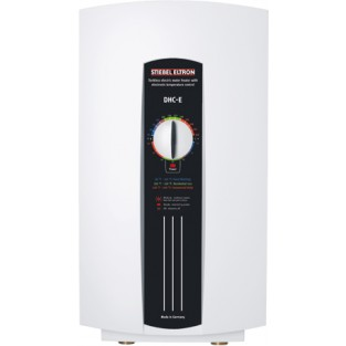 Stiebel Eltron DHC-E 8/10 Point-Of-Use Electric Tankless Water Heater