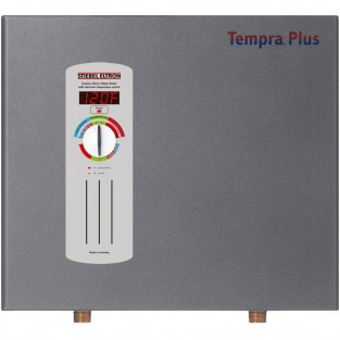 Stiebel Eltron Tempra 20 Plus Whole-House Electric Tankless Water Heater