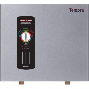 Stiebel Eltron Tempra 29 B Whole-House Electric Tankless Water Heater