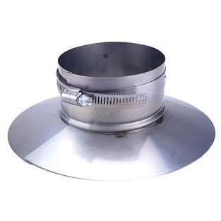 Pwhs Z Flex Z Vent 2svslsf03 3 Inch Stainless Steel