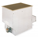 Cozy Challenger Floor Furnace 90N50A (Natural Gas)