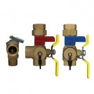 Webstone EXP E2 Lead-Free Isolation Valves 44443WPR