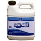 Whitlam Flow-Aide Solution 12 pack of Quart Containers