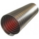 "Z-Flex 8"" x 30' Smoothcore Gas Vent Length (2SVSCKIT0830)"
