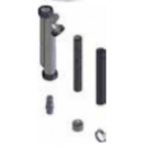 "Z-Flex Z-Dens 2"" Condensate Trap (2ZDCT)"