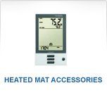 Heated Mat Accessories