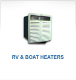 RV & Boat Heaters