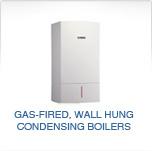 Bosch Greenstar Gas-Fired Boilers