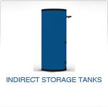 Indirect Storage Tanks